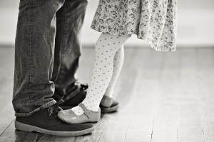 Daddyanddaughterdancing