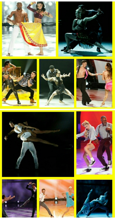 Images courtesy of 19 Entertainment and Dick Clark Productions